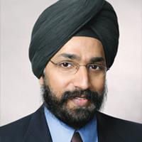 Sukhwant Khanuja, PhD