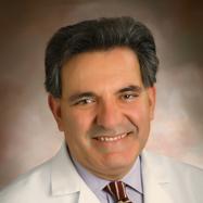 Ali Choucair, MD