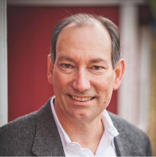 Michael Fannon