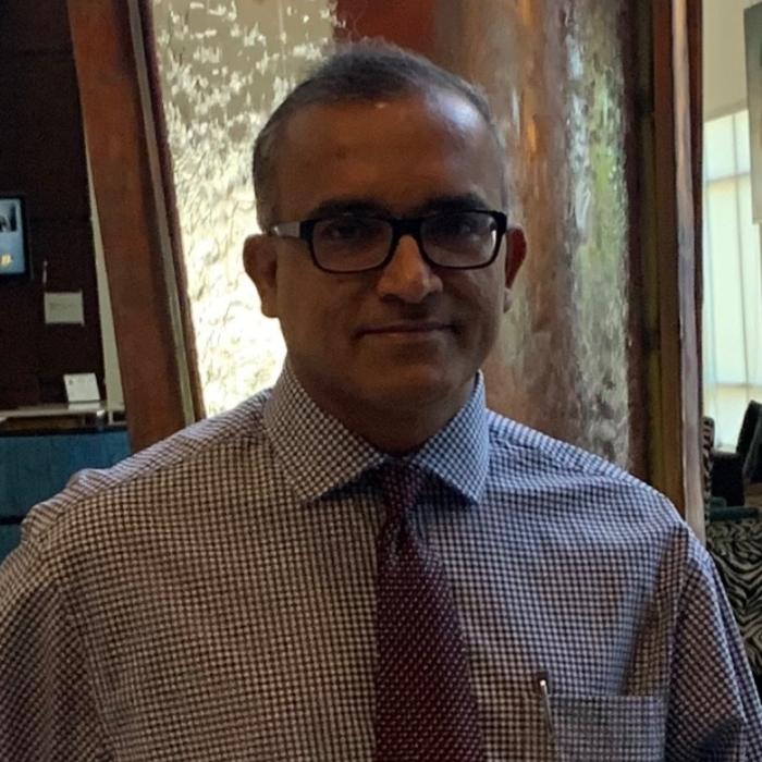 Pradeep Padmanabhan, MD