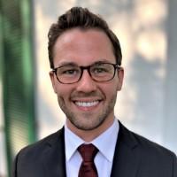 Evan McClure, MD, MBA