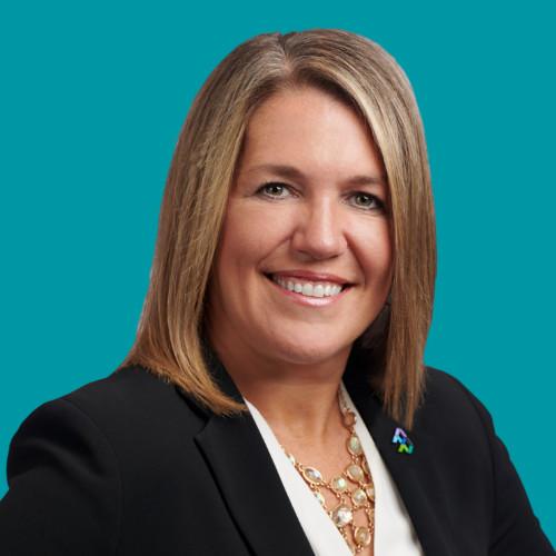 Kelly Rakowski, MHA