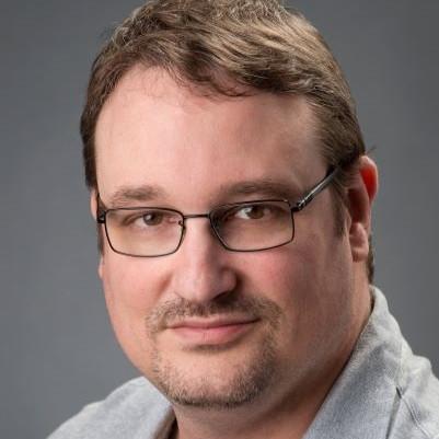 Pascal Deschatelets, PhD